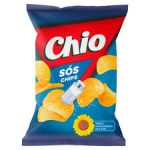 Chio chips sós 140g