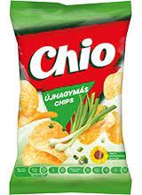 Chio chips újhagymas 70g