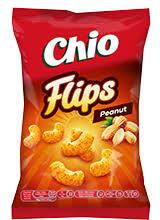 Chio Classic flips 100g