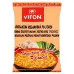 Vifon tésztás levesek 60g/Garnéla rák/