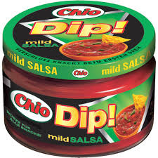 Chio Dip mild salsa 200g