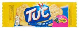 TUC keksz 100g sajt