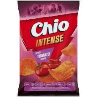 Chio Intense spicy tomato 65g