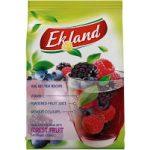 Ekoland instant tea 300g erdei gyümölcs