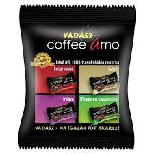 Vadász Coffe Amo 100g