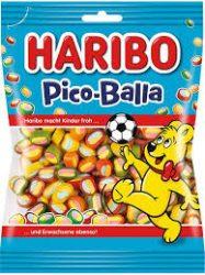 Haribo 80-100g/Pico Balla