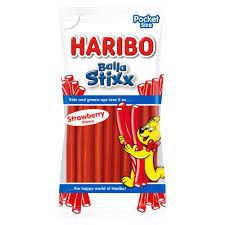 """Haribo B""""Balla St.Eper 80-100g"""
