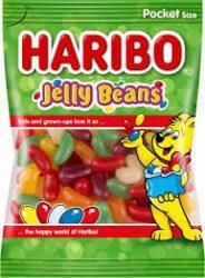 Haribo 80-100g/Jelly Beans