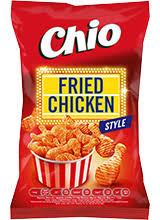 Chio Fried Chicken 60g