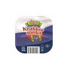 Agrico Krakkói sonka 300g