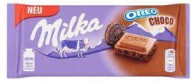 Milka 80-100g/Oreo CHOCO/