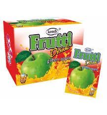Frutti italpor 8,5g/alma