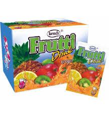 Frutti italpor 8,5g/tropic