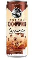 Hell energy COFFEE 250ml/Capuccino
