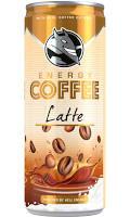 Hell energy COFFEE 250ml/Latte
