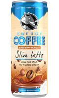 Hell energy COFFEE 250ml/Slim Latte