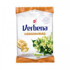 Verbena Tölt.cukor 60g/Hársfa