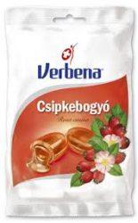Verbena Tölt.cukor 60g/Csipkebogyó