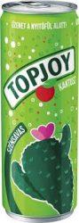 Top Joy 0,33L CAN/Kaktusz