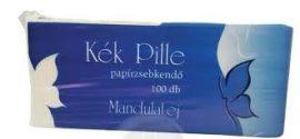 Papirzsebkendő Pille class 100g