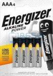 Energizer Power AAA micro(4db)