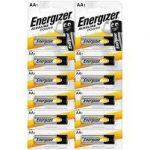 Energizer Power AA ceruza(kartella(1db)