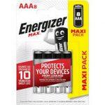 Energizer Max AAA micro(4db)