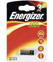 Energizer A23/E23 alkáli