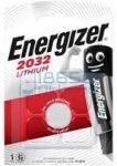 Energizer CR2032 lítium