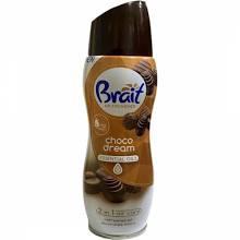 Brait légfr.aerosol 300ml/Choco dream