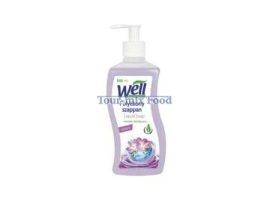 Well Foly.szappan 0,5L/Balzsamos