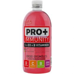 Power Fruit Pro+750ml/Immunity