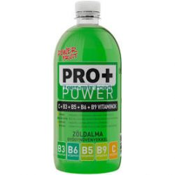 Power Fruit Pro+750ml/Power C