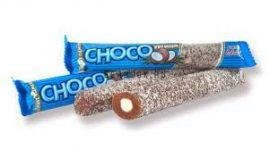 Choco kókuszrúd 80g KÉK