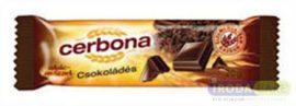 Cerbona szelet 20-25g Csokis