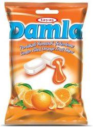 Damla cukor 90g/Narancs/