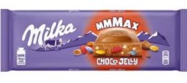Milka 250-300g Choco Jelly