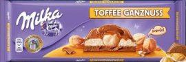 Milka 250-300g Toffefe