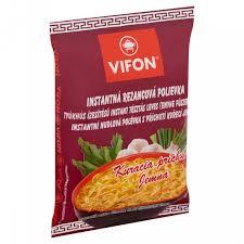Vifon tésztás levesek 60g/Tyúk/