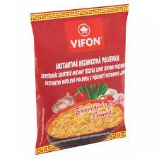 Vifon tésztás levesek 60g/Sertés/