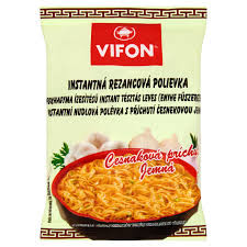 Vifon tésztás levesek 60g/Fokhagyma/