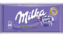 Milka 80-100g/Alpen/