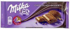 Milka 80-100g/Csokidesszert