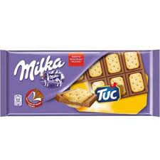 Milka 80-100g/Tuc/