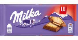 Milka 80-100g/Lu/