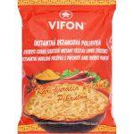 Vifon tésztás levesek 60g/Curry Csirke/