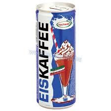Eis Coffee 250ml/Classic/