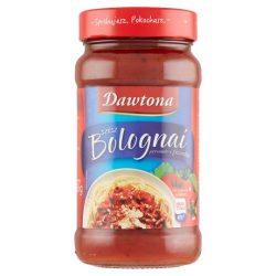 Dawtona mártások 360g/Bolonyai/