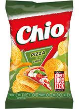Chio Street Pizza 60g
