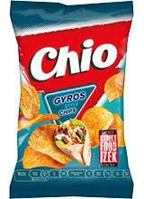 Chio Street Gyros 60-70g